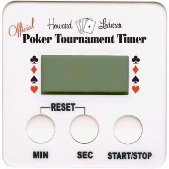 Poker Tournament Timer