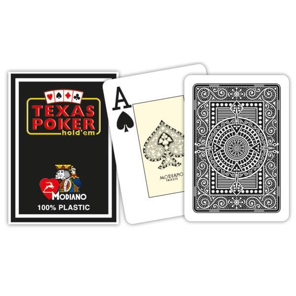 Modiano Texas Poker Holdem
