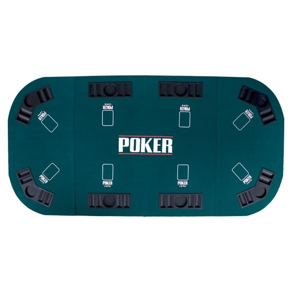 Poker Tabletop til 8 spillere