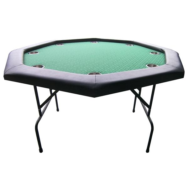 Image of   Pokerbord Octagon