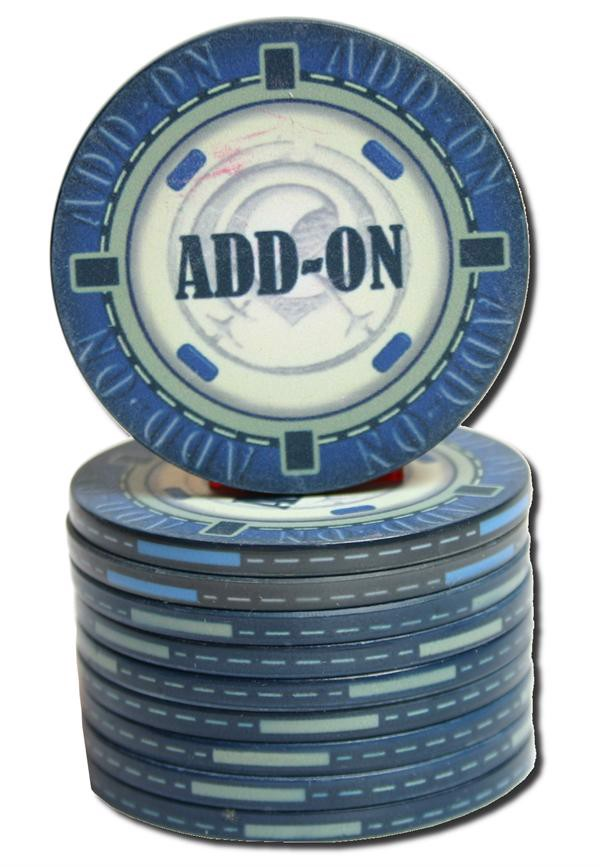 Image of   Add-On Button