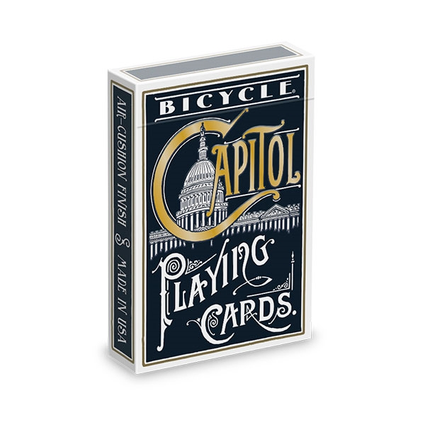Image of   Bicycle Capitol