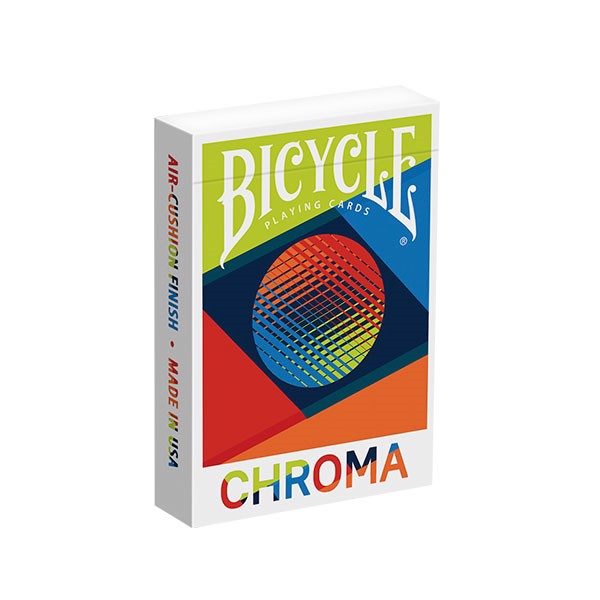 Image of   Bicycle Chroma