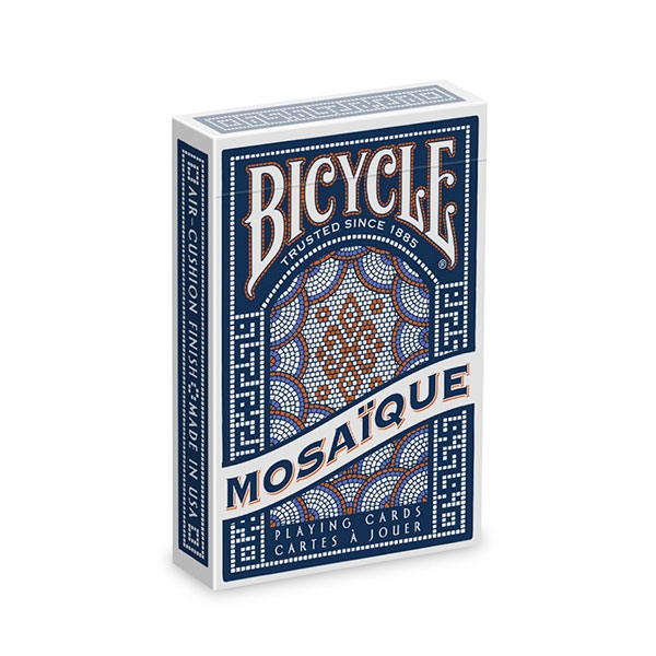 Image of   Bicycle Mosaïque