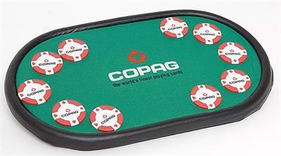 Image of   COPAG Poker Padz