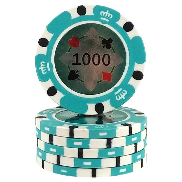 Crown Casino 14,5 gram - Lavendel 1000