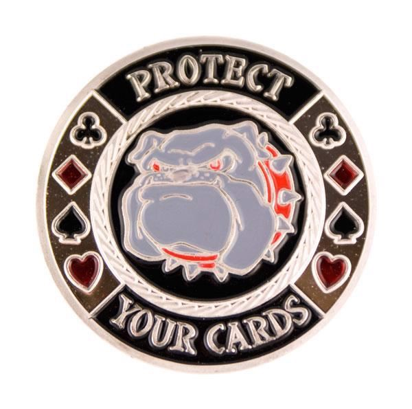 Protect Your Cards Card Guard