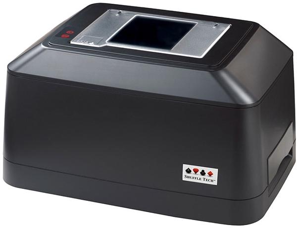 Image of   Shuffletech ST-1000 Kortblander